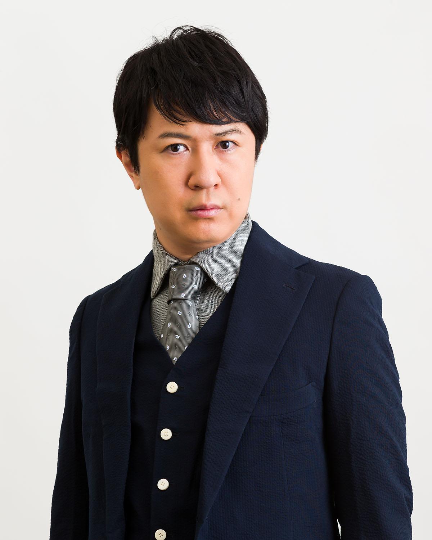 アニメーション映画「100日間生きたワニ」ワニの父親役:杉田智和さん