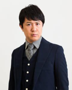 「リョーマ!The Prince of Tennis 新生 劇場版テニスの王子様」ウルフ役:杉田智和さん