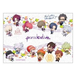 「Paradox Live」コラボカフェ ブランケット