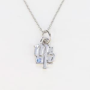 「アイドリッシュセブン」環のネックレス