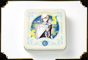 「刀剣乱舞-ONLINE-×フェリシモ」山姥切国広レモンティー