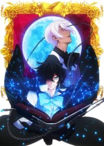 TVアニメ「ヴァニタスの手記」ティザービジュアル