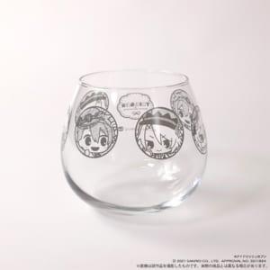 ゆらゆらグラス/TRIGGER