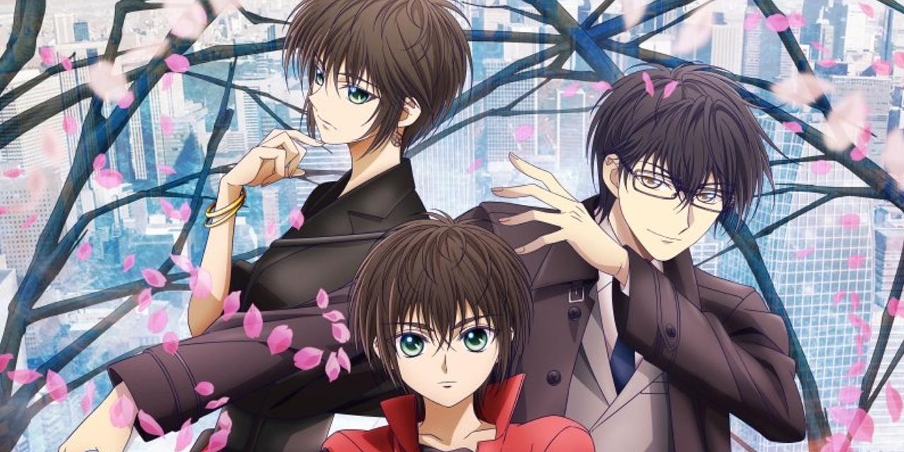 TVアニメ「東京BABYLON 2021」多数の模倣盗用が判明し制作中止 全く新たな制作体制で再出発