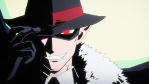 TVアニメ「吸血鬼すぐ死ぬ」ティザーPV1