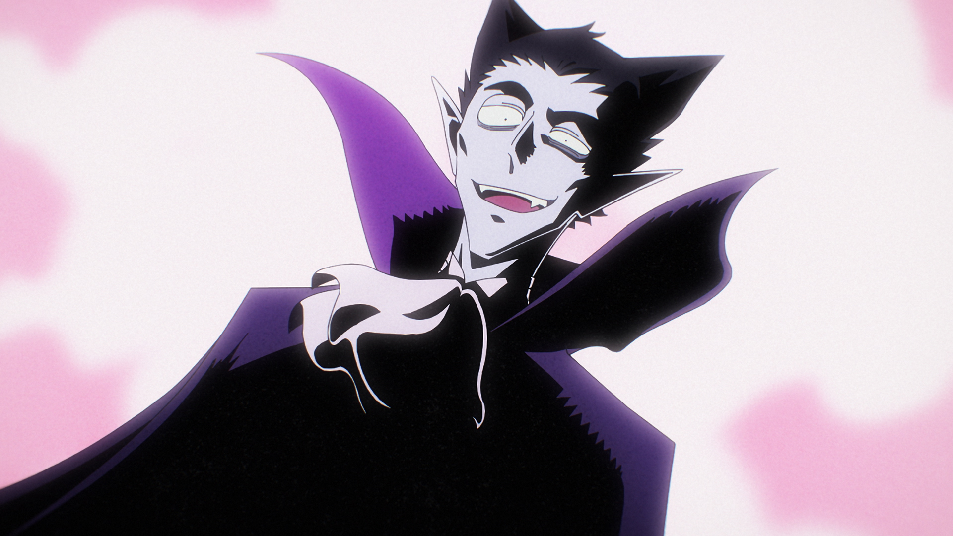 TVアニメ「吸血鬼すぐ死ぬ」ティザーPV9