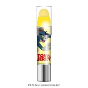 「レブロン キス シュガー スクラブ」×映画「トムとジェリー」<限定色>213 スウィート ユズ本体