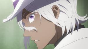 TVアニメ「ヴァニタスの手記」ティザーPV・ノエ