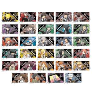 「暗殺教室@ダッシュストア」アクリルバッジコレクション(全29種)