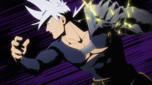 TVアニメ「吸血鬼すぐ死ぬ」ティザーPV4