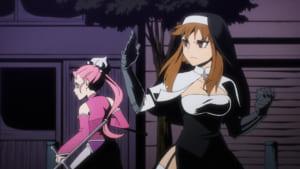 TVアニメ「吸血鬼すぐ死ぬ」ティザーPV5