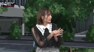 「すばらしきこのせかい The Animation」「UG SHIBUYA FES」シークレットトーク(竹達彩奈さん)