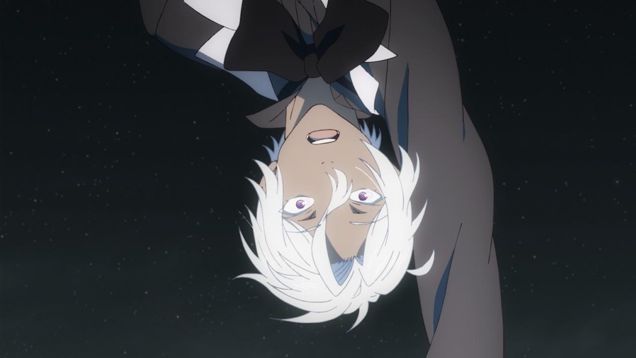TVアニメ「ヴァニタスの手記」ティザーPV・ノエ2