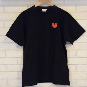 「en.365° エンサンビャクロクジュウゴド 2021 S/S T-shirt(heart)