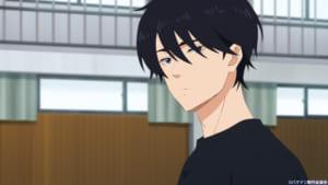 TVアニメ「バクテン!!」第1話「バク転したい!」先行カット