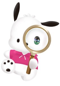 「2021年サンリオキャラクター大賞」注目キャラクター・ポチャッコ