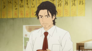 TVアニメ「ましろのおと」第2話「林檎の花」先行カット