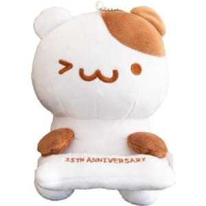PCクッション ポムポムプリン25th Anniversary Ver. マフィン 正面