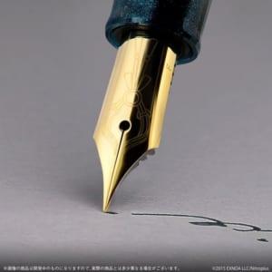 刀剣乱舞-ONLINE- 万年筆 山姥切国広 ペン先
