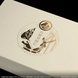 刀剣乱舞-ONLINE- 万年筆 山姥切国広 専用ボックス