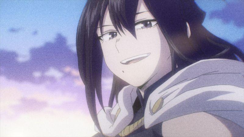 TVアニメ「僕のヒーローアカデミア」第2話「激突!A組VSB組」先行カット