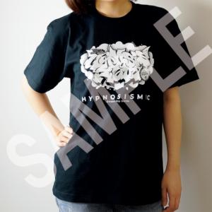 「ヒプノシスマイク -Division Rap Battle- Hypnosis Flava@Mixalive TOKYO」Tシャツ Hypnosis Flava Ver.1