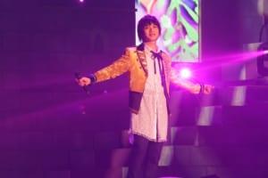 「Disney 声の王子様 Voice Stars Dream Live 2021」植田圭輔さん