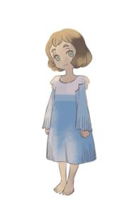 短編アニメ「夜の国」千夜