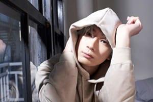 「TVガイドVOICE STARS vol.17」江口拓也さん