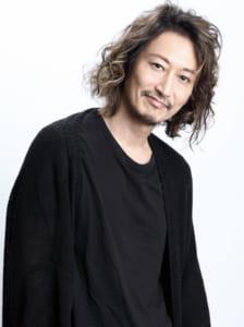 舞台「憂国のモリアーティ」case 2 ジャック・レンフィールド役:萩野崇さん