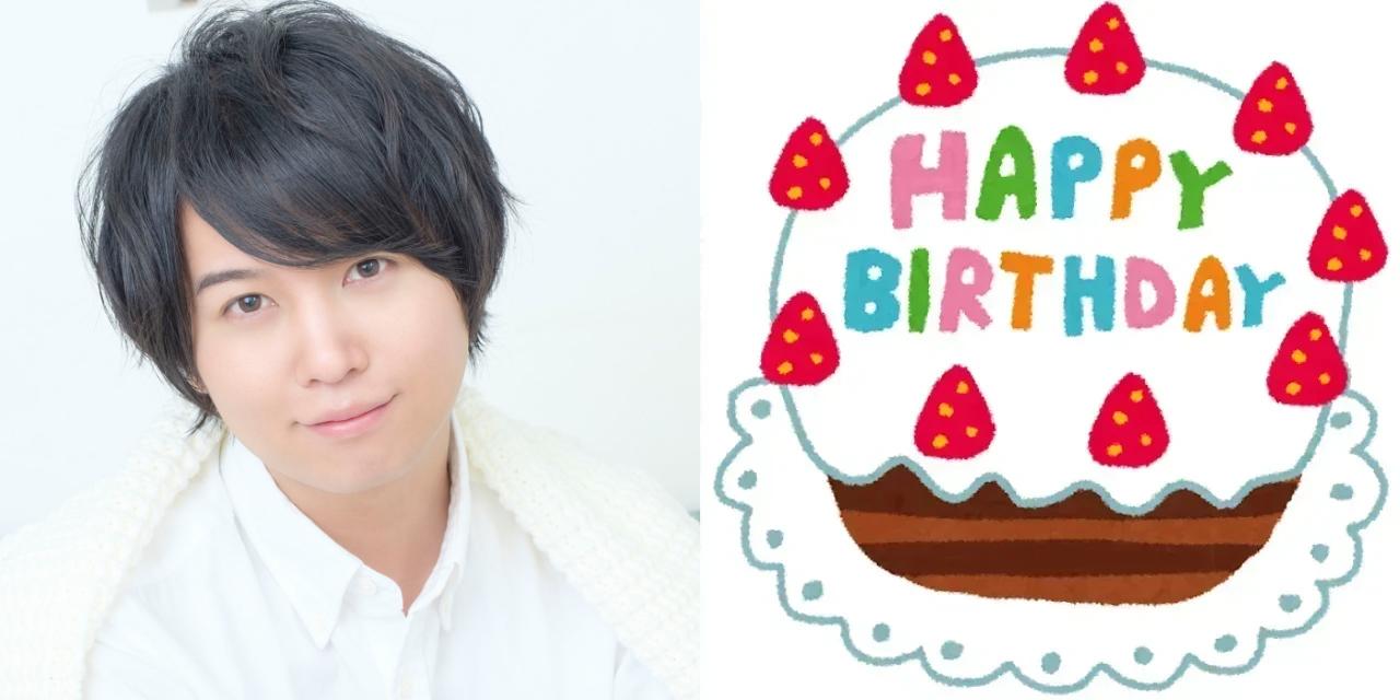 祝・斉藤壮馬さんお誕生日!みんなが思う「斉藤さんといえば?」結果発表【2021年版】