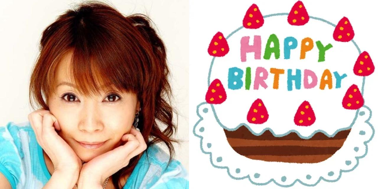 祝・本日4月5日は竹内順子さんのお誕生日!みんなが思う「竹内さんといえば?」【結果発表】