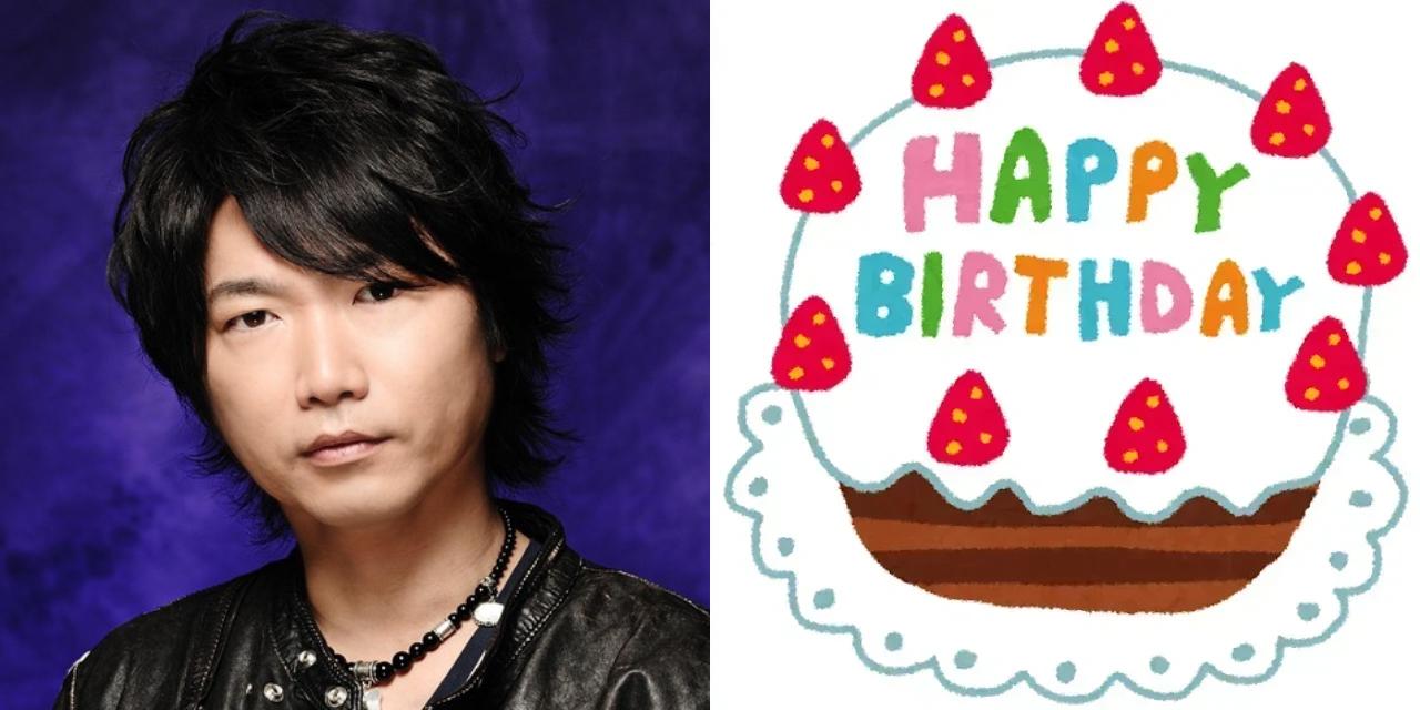 祝・本日4月21日は小西克幸さんのお誕生日!みんなが思う「小西さんといえば?」【結果発表】