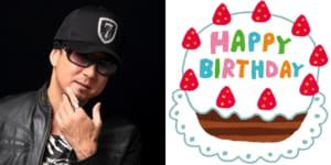 4月17日は黒田崇矢さんのお誕生日