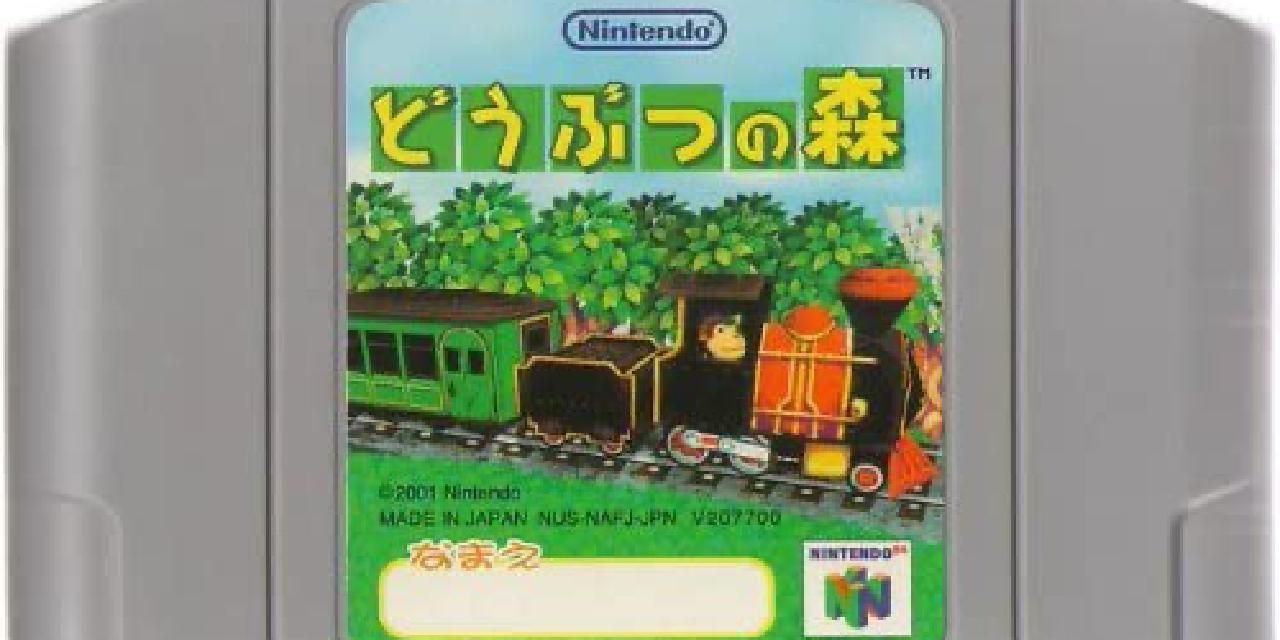 祝「どうぶつの森」20周年!64・ゲームキューブ・DS…みんなはどのシリーズが一番好きだなも?【アンケート】