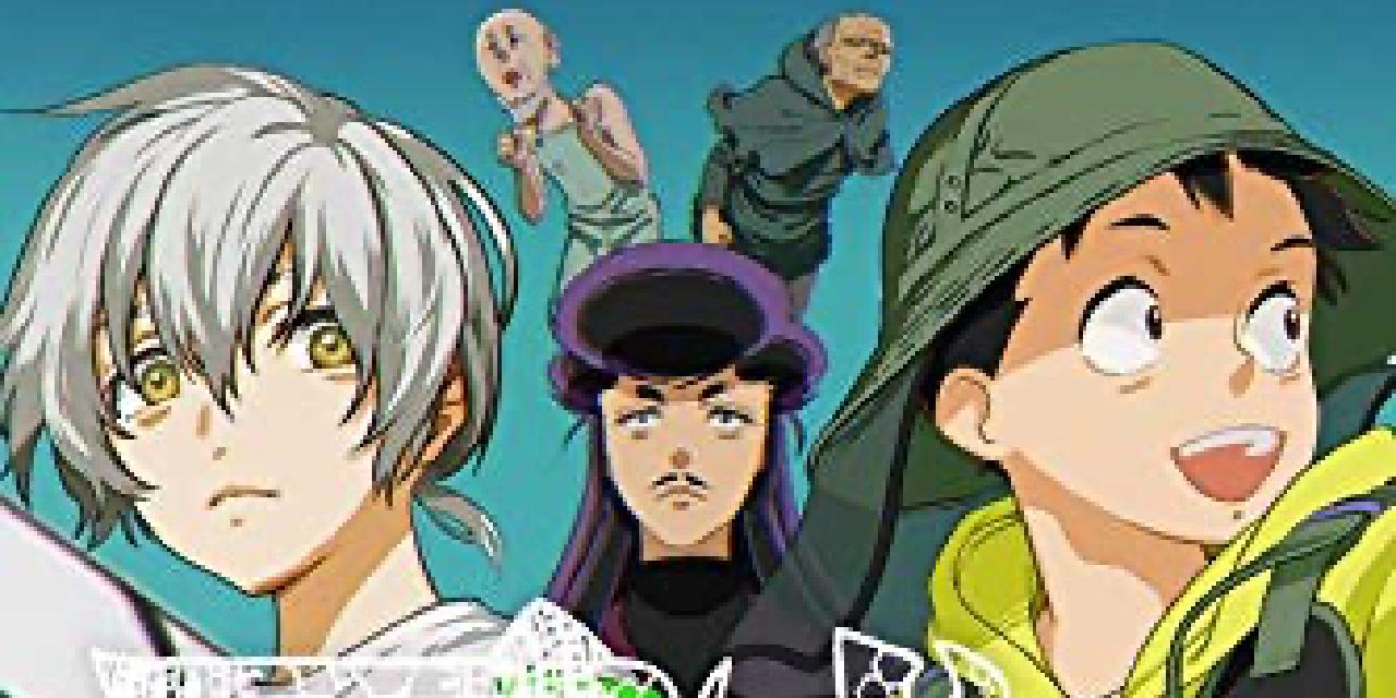 【2021年4月15日】本日発売の新刊一覧【漫画・コミックス】