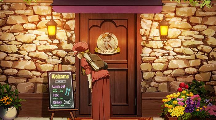 あの飯テロアニメが帰ってくる!TVアニメ「異世界食堂」第2期も深夜の食欲を刺激します
