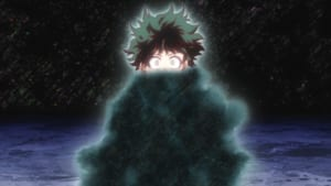 TVアニメ「僕のヒーローアカデミア」第2話(通算90話)「面影」先行カット