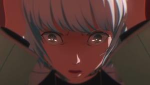 TVアニメ「NIGHT HEAD 2041」PVカット