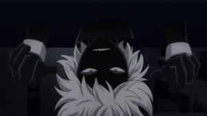 TVアニメ「僕のヒーローアカデミア」第6話「先を見据えて」先行カット