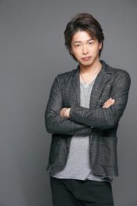 舞台「憂国のモリアーティ」case 2 ジョージ・レストレード役:村田洋二郎さん