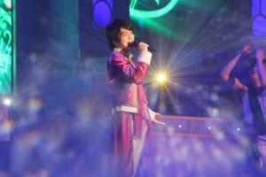 「Disney 声の王子様 Voice Stars Dream Live 2021」三浦宏規さん