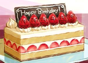 「おそ松さん」お誕生日お祝いイラスト