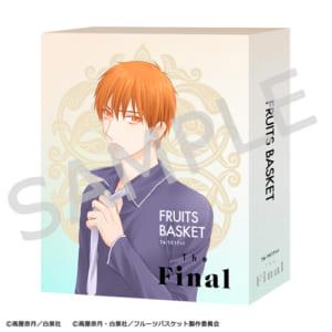 TVアニメ「フルーツバスケット」The Final Blu-ray&DVD アニメイト特典BOX