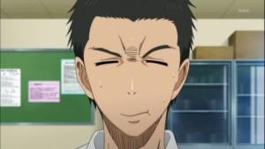 黒子のバスケ:土田聡史