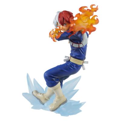 「一番くじ 僕のヒーローアカデミア HERO VS VILLAINS」C賞 轟焦凍;figure