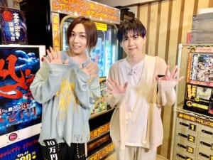 「10万円でできるかな」3時間SP 梶裕貴さん&蒼井翔太さん