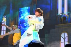 「Disney 声の王子様 Voice Stars Dream Live 2021」仲村宗悟さん