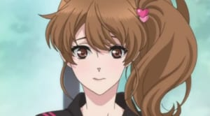 BROTHERS CONFLICT:朝日奈絵麻