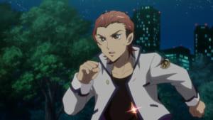 TVアニメ「Fairy蘭丸~あなたの心お助けします~」第2話新規先行カット